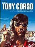 Tony Corso, tome 1 : La Comtesse Volodine