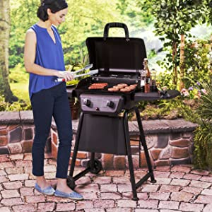 As The Barbeque Season Gets Under Way, We Take A Look At Five Of The Best Gas  Grills Under $100. Our List Features Portable Grills, Which Are Perfect For  ...
