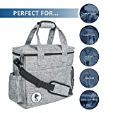 Top Dog Travel Bag - Airline Approved Travel Set