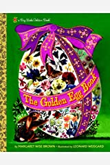 The Golden Egg Book (Big Little Golden Book) Hardcover