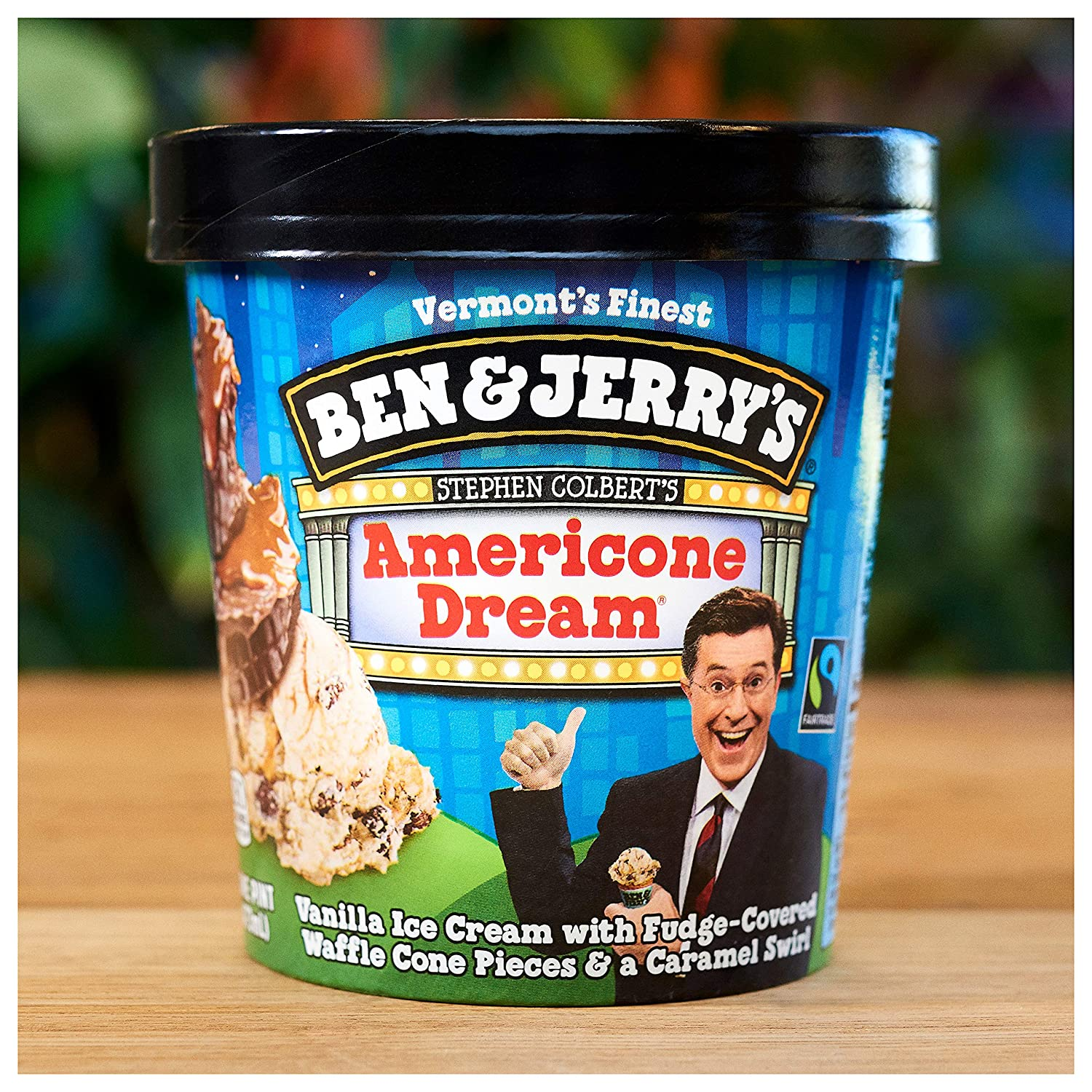 Ben And Jerry S Ice Cream Americone Dream Non Gmo 16 Oz Amazon Com Grocery Gourmet Food I just want to say that now that i have found ben & jerry's americone dream ice cream, my life now has purpose!! ice cream americone dream non gmo 16 oz