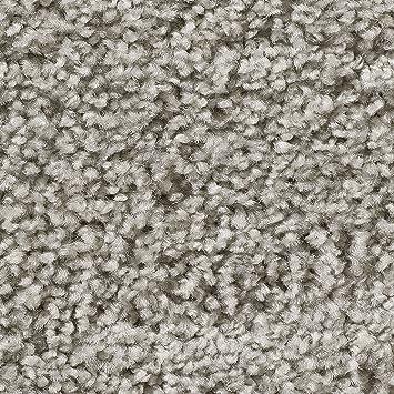 verschiedene Gr/ö/ßen 200 Teppichboden Auslegware Meterware 300 Gr/ö/ße: 5,5 x 4m Schlinge gemustert grau braun 400 und 500 cm Breite