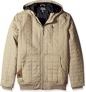 a5c9579f Amazon.com: Wrangler RIGGS WORKWEAR Men's Big and Tall Ranger Jacket ...