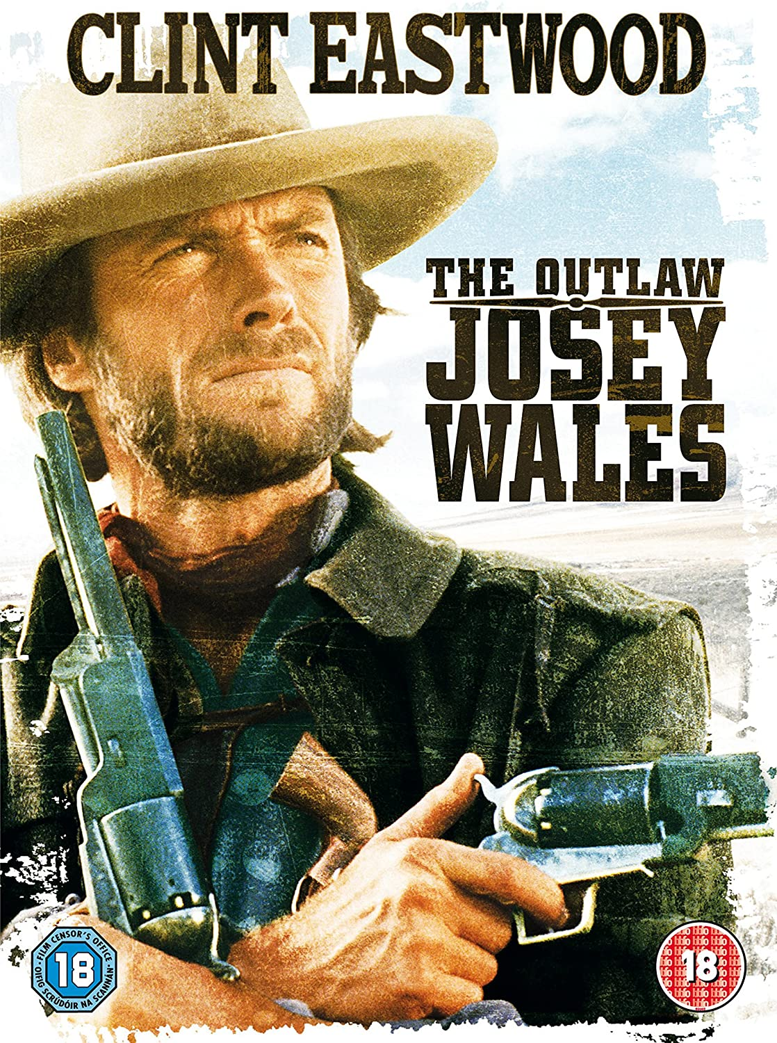 The Outlaw Josey Wales [Import anglais]: Amazon.fr: Clint Eastwood, Sondra  Locke, Chief Dan George, Bill McKinney, John Vernon, Paula Trueman, Sam  Bottoms, Geraldine Keams, Woodrow Parfrey, Joyce Jameson, Sheb Wooley,  Royal Dano,