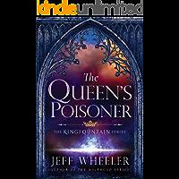 The Queen's Poisoner (Kingfountain Book 1) (English Edition)