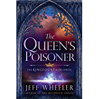 The Queen's Poisoner (Kingfountain Book 1) (English Edition)