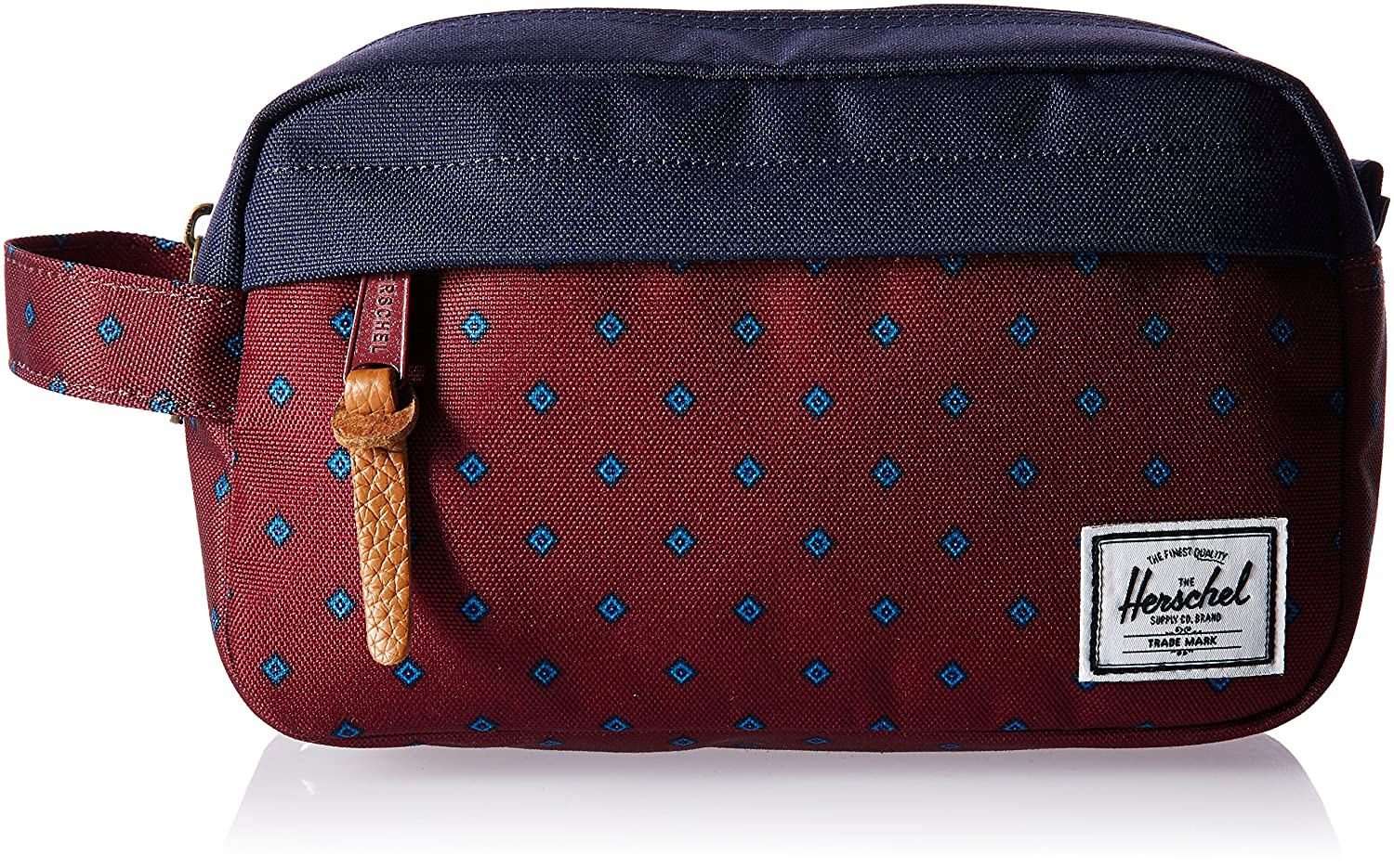 Herschel Toiletry Kit Chapter Carry on Herschel Travel Polyester 3 I 10347-02090-OS
