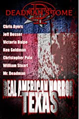 Real American Horror Texas Kindle Edition
