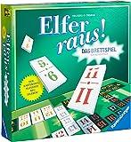 Ravensburger - 26588 6 - Jeu - Elfer Raus!