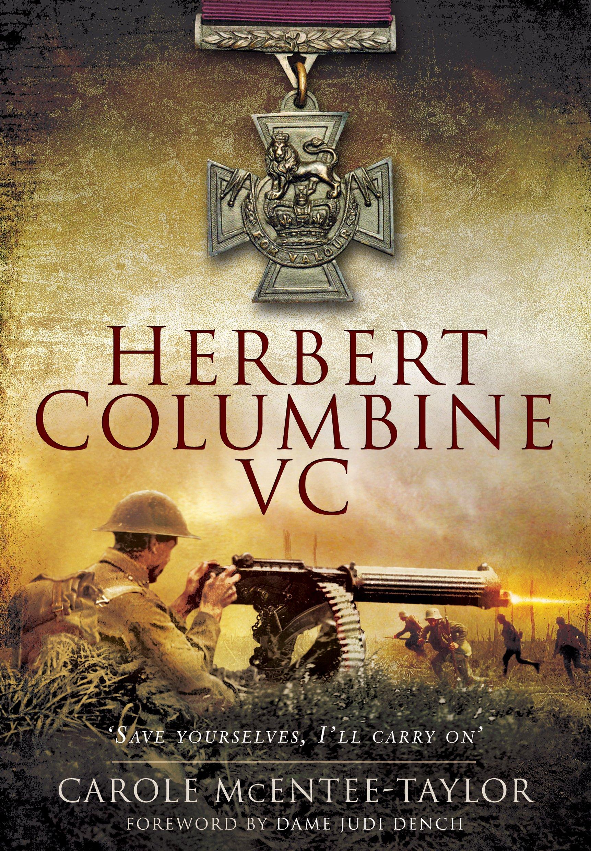 Herbert Columbine VC ebook