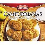 Cuétara - Campurrianas - Galletas - 500 g