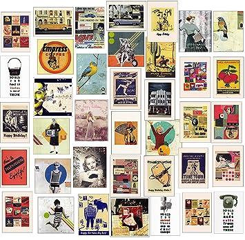 30 blank retro art designer nostalgic greeting cards amazon 30 blank retro art designer nostalgic greeting cards m4hsunfo
