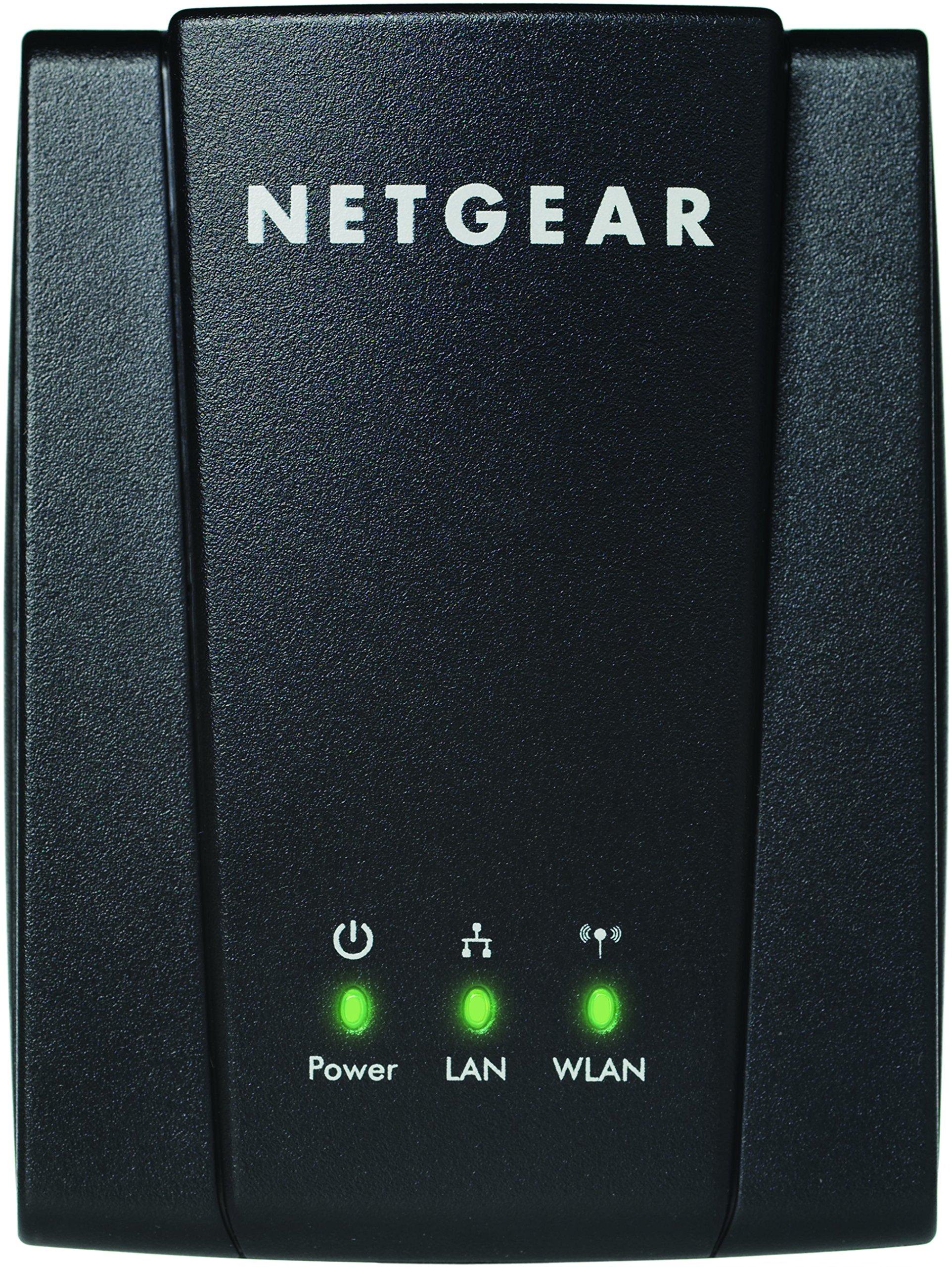 NETGEAR Universal N300 Wi-Fi to Ethernet Adapter (WNCE2001) by NETGEAR (Image #3)
