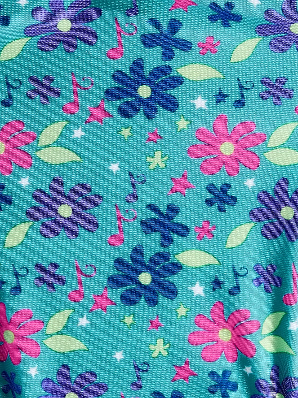 Disney Toddler Girls Purple /& Green Vampirina 2 Piece Tankini Swimming Suit