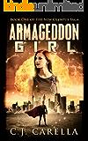 Armageddon Girl (New Olympus Saga Book 1)