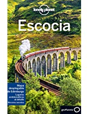 Escocia 7: 1 (Guías de País Lonely Planet)
