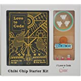 Chibitronics - Love to Code Creative Coding Kit