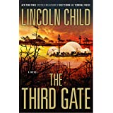 The Third Gate: A Novel (Jeremy Logan Series Book 3)
