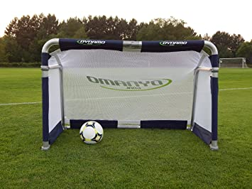 Superieur Amazon.com : Dynamo Backyard Folding Portable Soccer Goal : Sports U0026  Outdoors