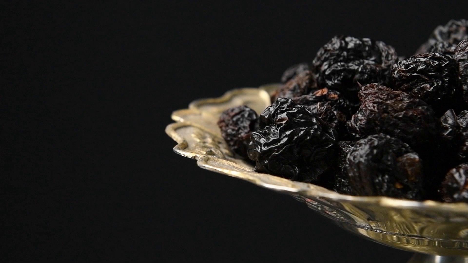 Biojoy Ciruelas secas BÍO, frutas enteras – sin hueso, sin azufre ...
