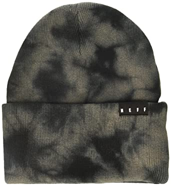 f23fd780b1f NEFF Unisex-Adult s Lawrence Washed Beanie