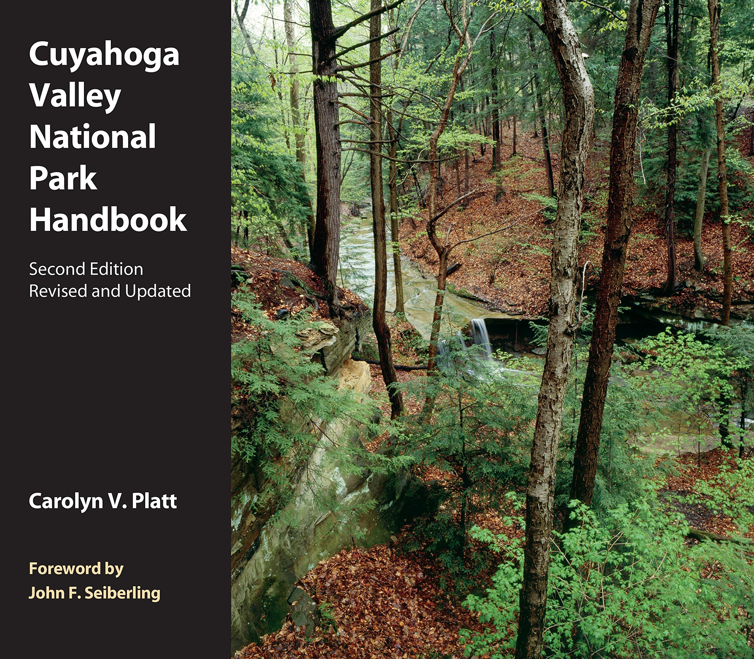 Cuyahoga Valley National Park Handbook: Revised and Updated ebook