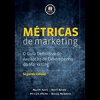 Métricas de Marketing: O Guia Definitivo de Avaliação do Desempenho do Marketing