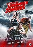 Attack of the Lederhosen Zombies [DVD]