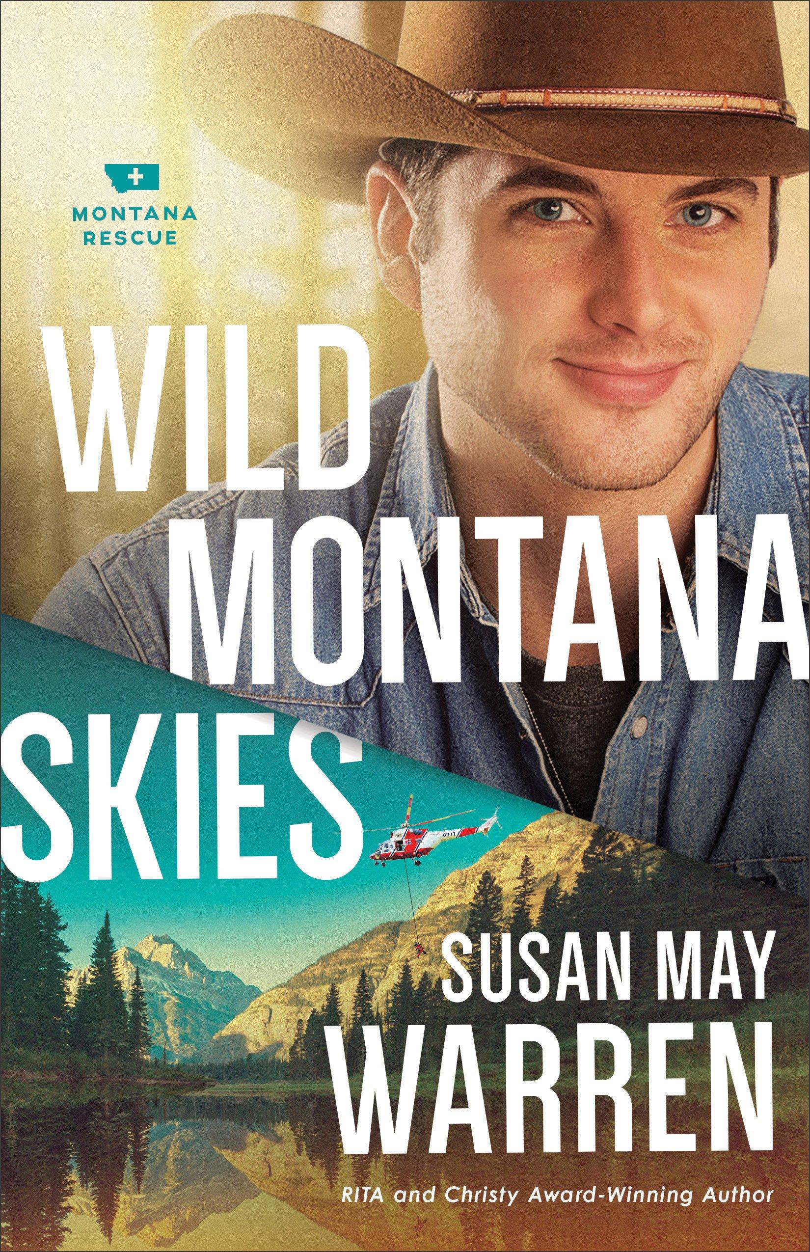 Wild Montana Skies  Montana Rescue Book  1   English Edition