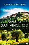 Mord in San Vincenzo: Ein Italien-Krimi