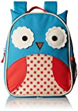 Amazon Price History for:Skip Hop Zoo Little Kid and Toddler Safety Harness Backpack, Ages 2+, Multi Otis Owl
