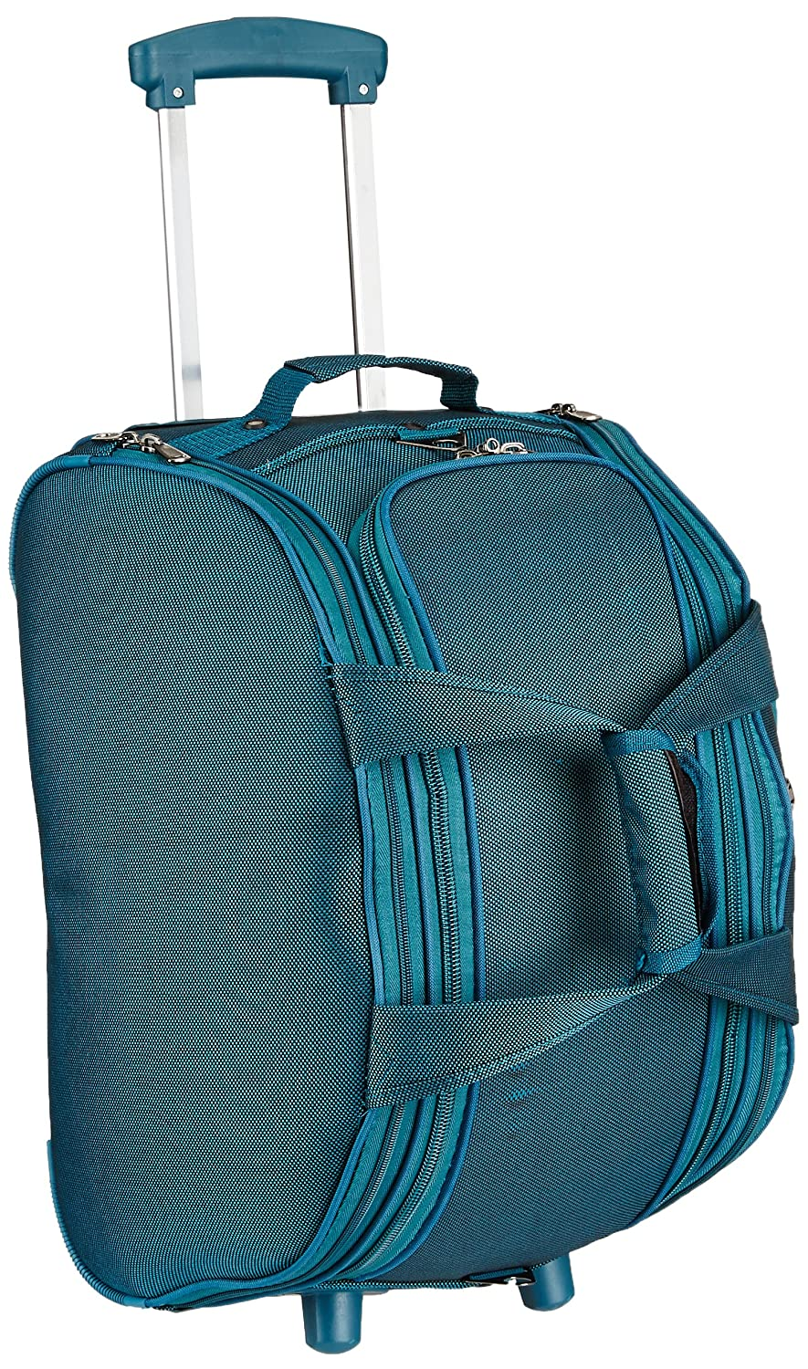 F Gear Cooter Polyester Ocean Blue Small 36 Liter Travel Duffle bag-20  inch  Amazon.in  Bags ade8dfc1885ab
