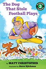 The Dog That Stole Football Plays (Harry the Dog Series Book 1) Kindle Edition