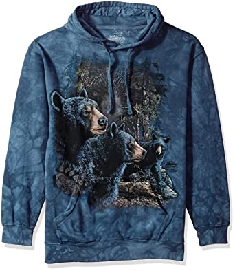 Sorry, does Black bear adult sweatshirt think, that