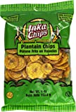 Inka Crops Original Plantain Chips, 4 Oz