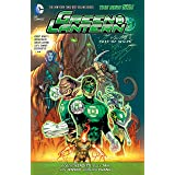 Green Lantern (2011-2016) Vol. 5: Test of Wills