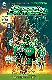 Green Lantern Vol. 5: Test of Wills (The New 52) (Green Lantern (DC Comics))