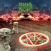 Domination (Vinyl)