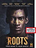 Roots (2016) Exclusive Edition DVD with Bonus Special Features