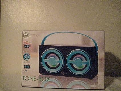 Review Biconic Tone Box Portable