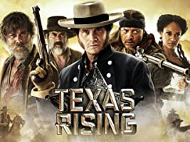 Texas Rising, Season 1