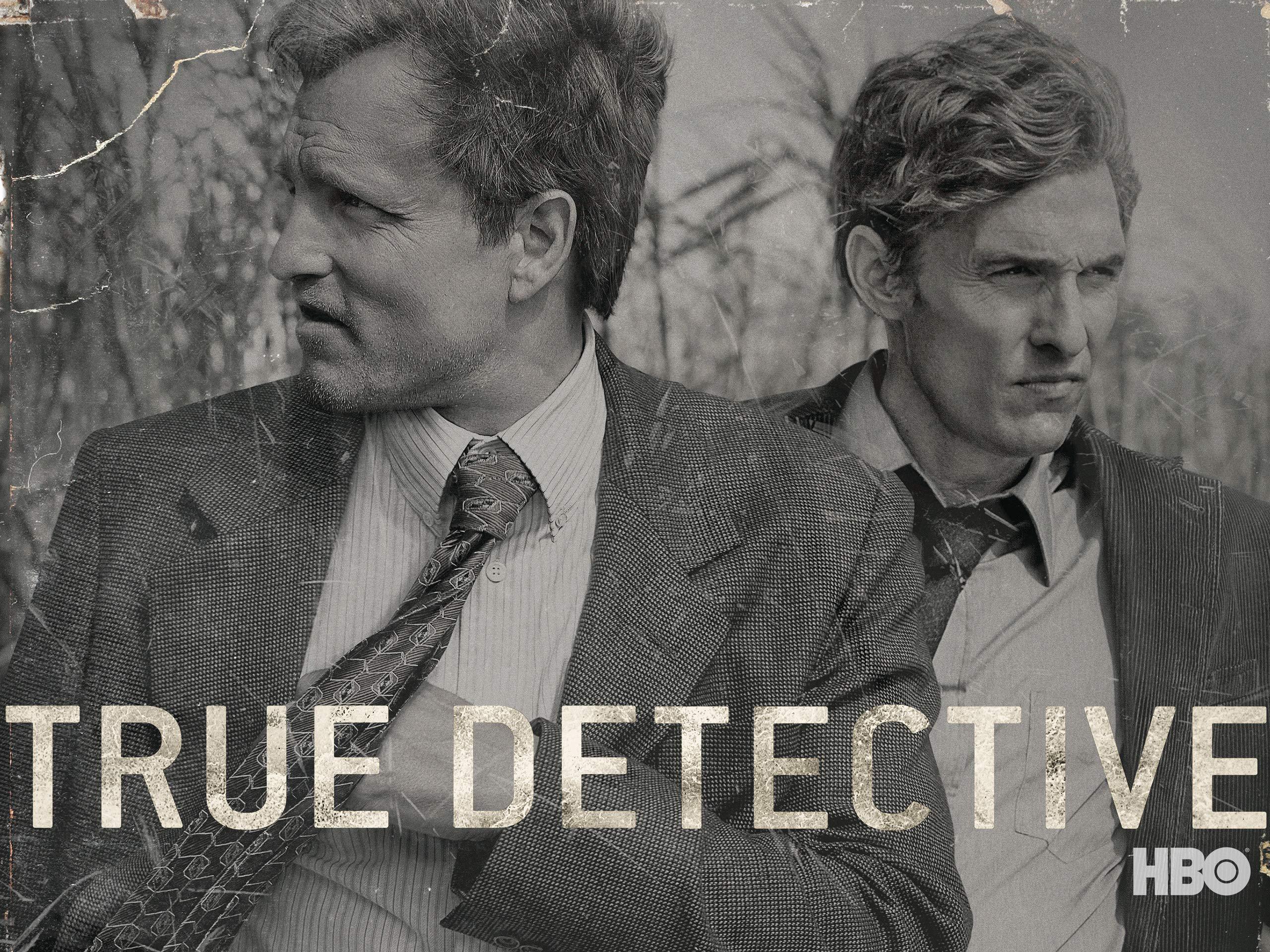 Amazon.co.jp: TRUE DETECTIVE/二人の刑事 (字幕版): generic