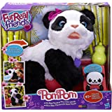 Hasbro A7275EU4 FurReal friends - Pom Pom, My Baby Panda Pet