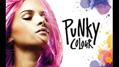 Amazon Com Punky Cherry On Top Semi Permanent Conditioning Hair Color Vegan Ppd And Paraben Free Lasts Up To 25 Washes 3 5oz Beauty