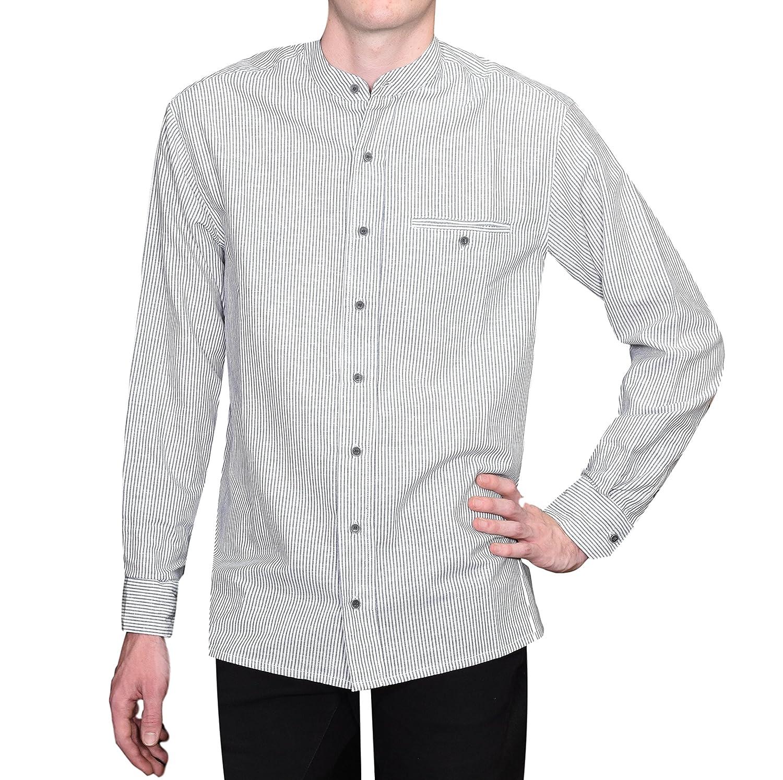 6d1d44b2 Traditional Irish Linen Shirts | Top Mode Depot