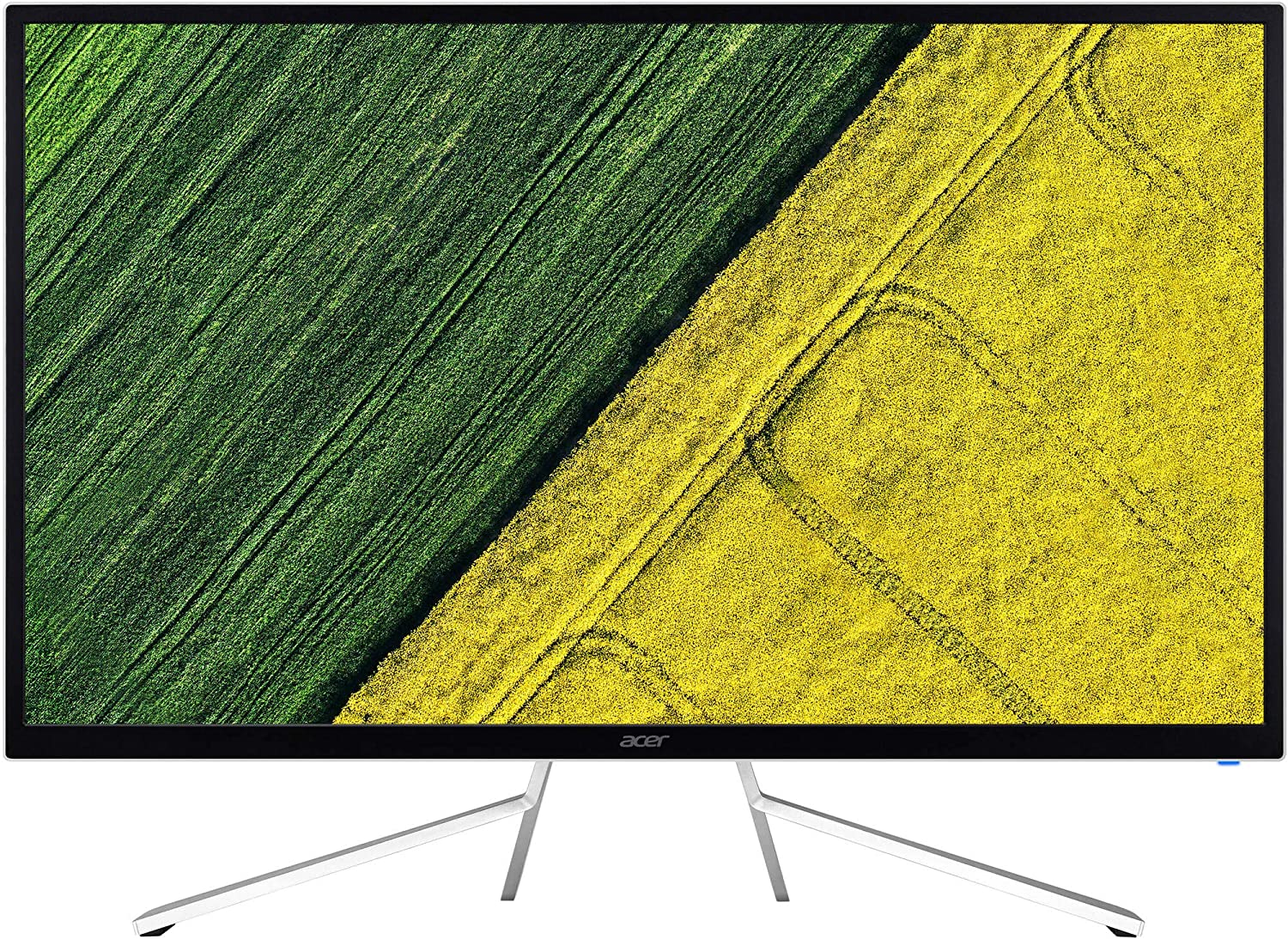 Acer ET2-31.5in Full HD (1920 x 1080) 4 ms 75 Hz 250 nit LED (Renewed)