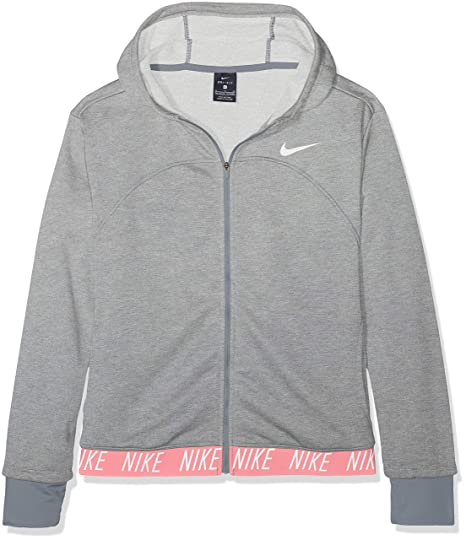 free shipping on wholesale official site Nike Dri-fit939533 Veste à Capuche Fille