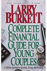 Larry Burkett The Complete Financial Guide for Young Couples Paperback
