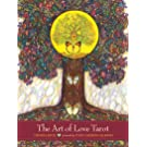 The Art of Love Tarot: Illuminating the Creative Heart, 78 Full Colour Cards and 166 Book