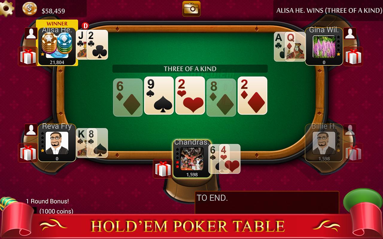 Online Poker Ohne Anmeldung Texas Holdem